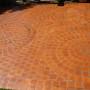 Terracotta exterior Java