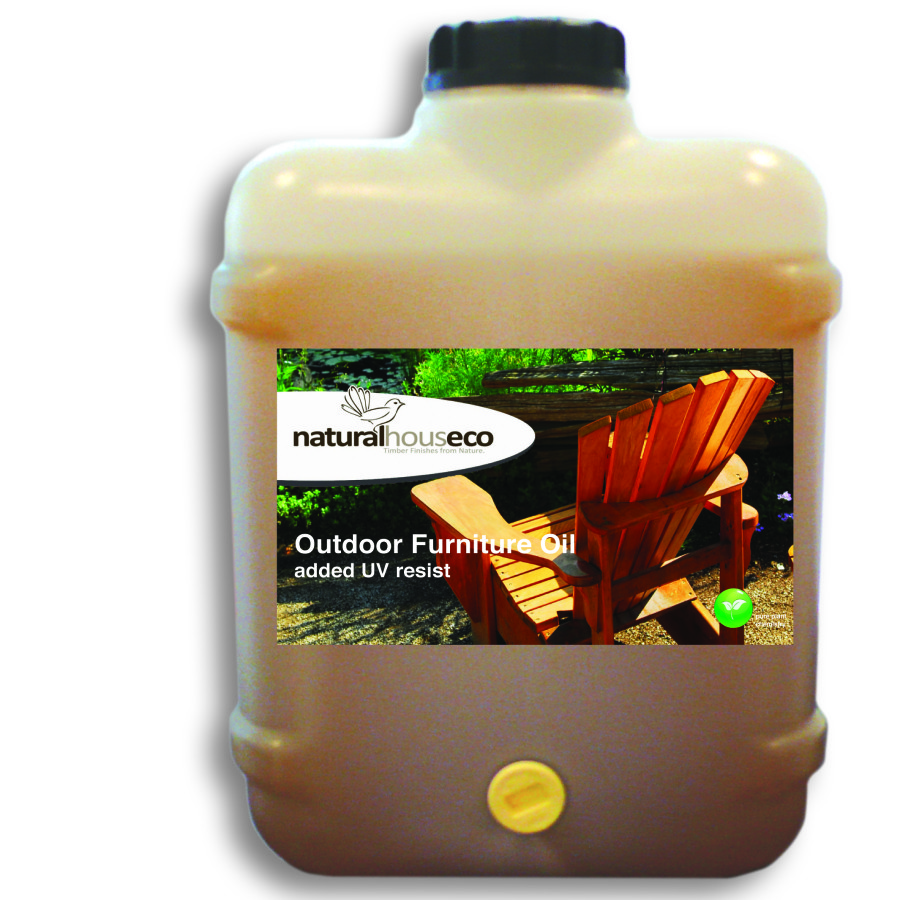 Outdoor Furniture Oil Part 66