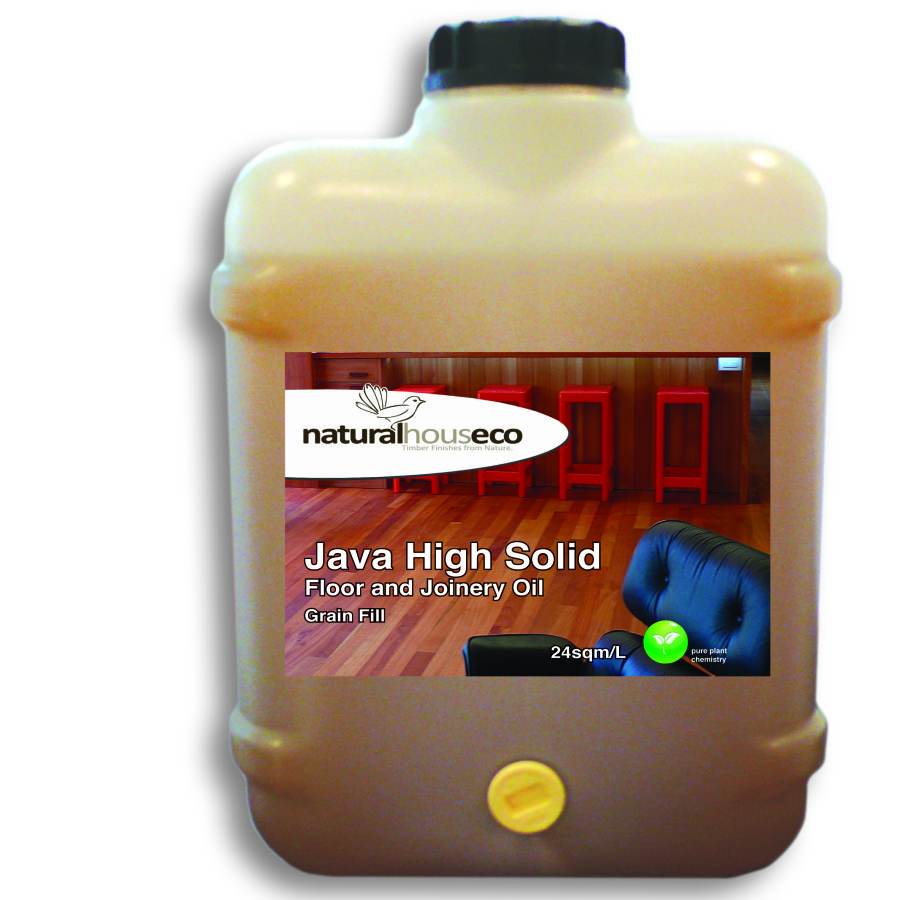 Java High Solid
