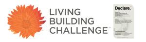 Living Building Challenge Declare