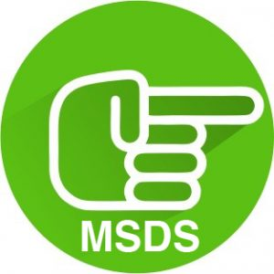 green MSDS